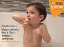 Una seixantena d'habitatges s'adhereixen com a futurs clients de la xarxa de calor d'Andorra la Vella